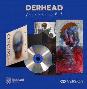 Derhead Irrational I CD
